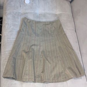Vintage Tailor B. Moss skirt no size listed. EUC